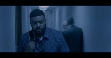 Chad Eric Smith gives a powerful and emotional performance in Fatherless